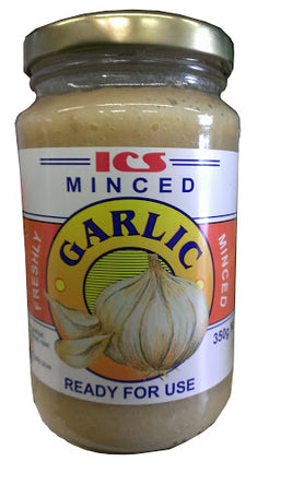 Garlic Paste 350g ICS