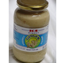 Ginger Garlic Paste 1kg ICS