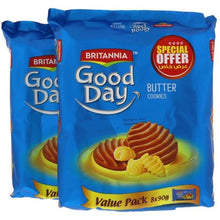 Good Day Butter value pack