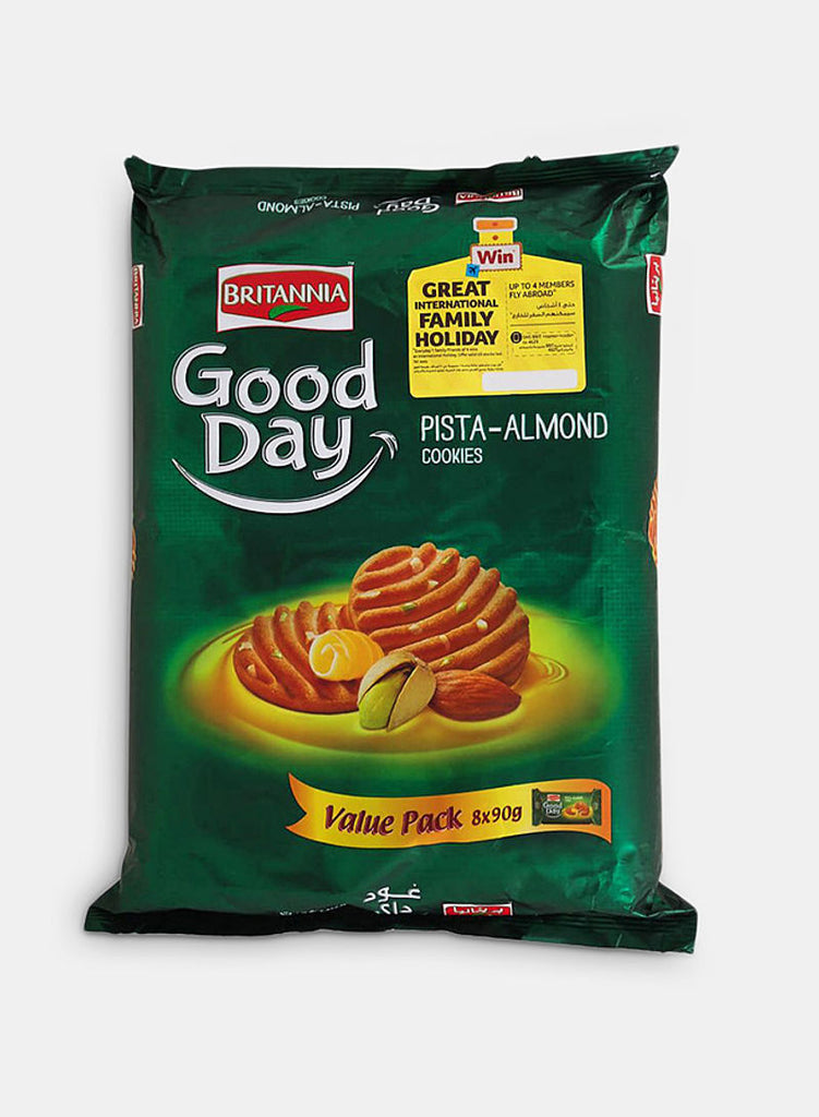 Good Day Pista Value pack