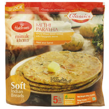 HR Methi Paratha 400g