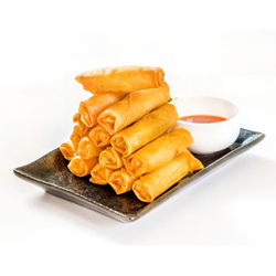 Katoomba Cocktail Veg Springrolls 15g x 24pc