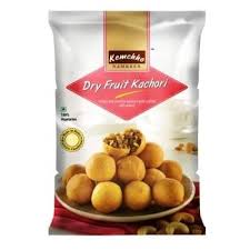 Kemchho Dry Fruit Kachori 270gm