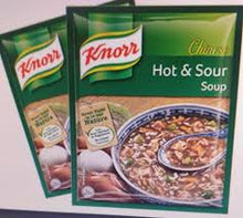 Knorr Hot & Sour Soup