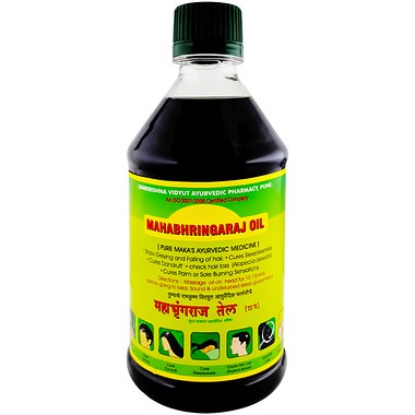 Mahabhringraj oil 300ml