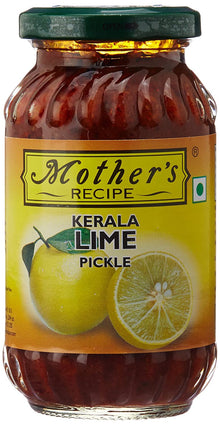 Mother'S Kerala Lime Pickle 300G