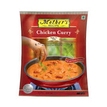 Mother's Chicken Curry Mix