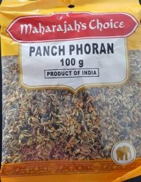 PANCH PORAN 100G MC