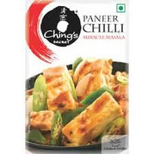 Paneer Chilli 50g Masala Chings