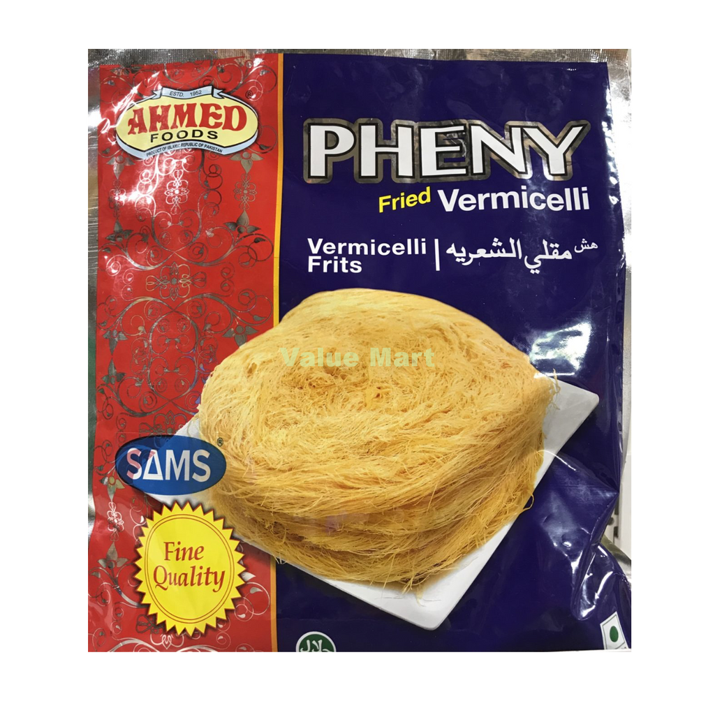 Phenny 200g Ahmed