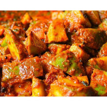Priya Cut Mango Pickle wo Gar 1kg