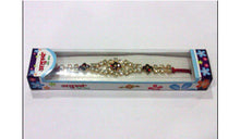 Rakhi with Box 1pc