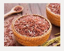 Red Raw Rice 2kg