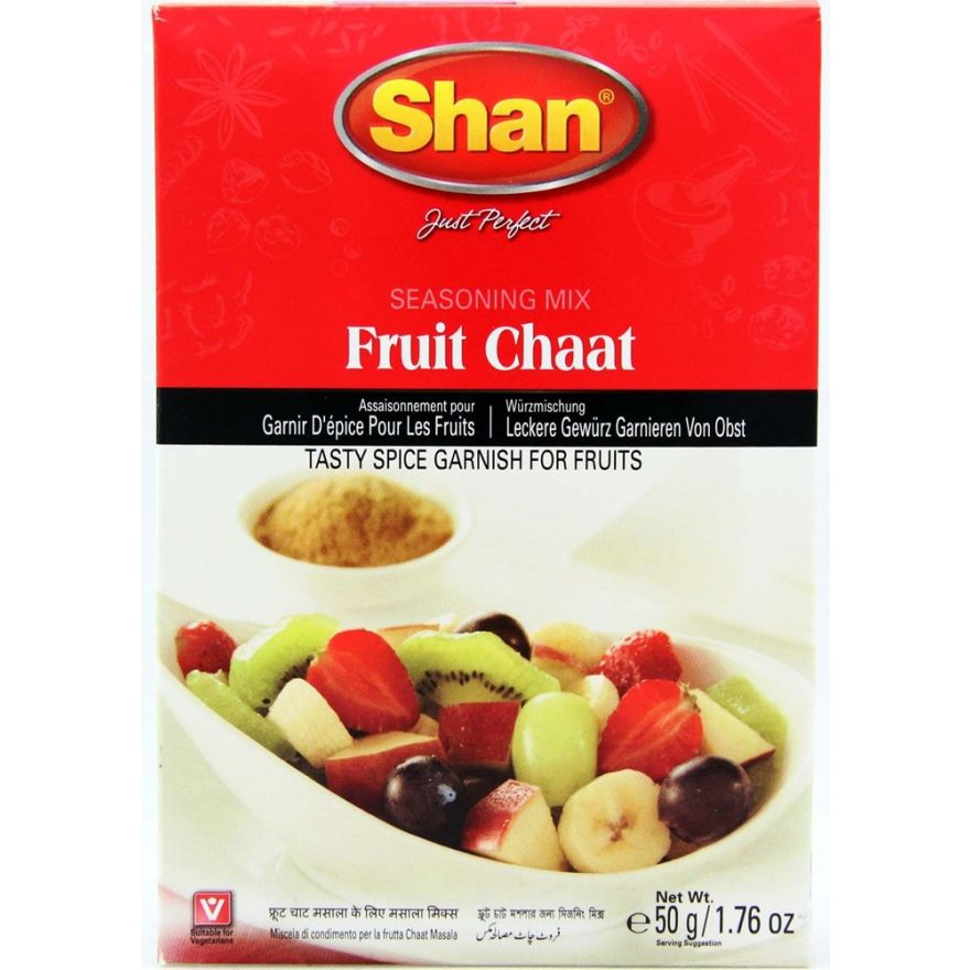 Shan Fruit Chat 50g