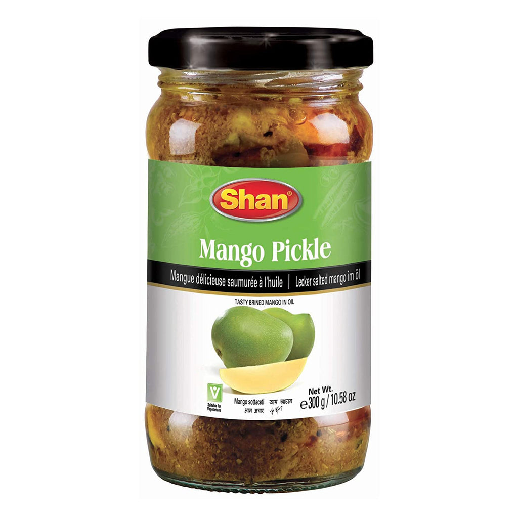 Shan Mango Pickle 300g