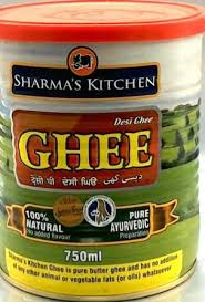 Sharma's Ghee 700ml