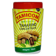 Tamicon tamarind paste 454g