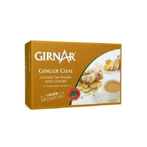Tea Premix with Ginger 140g Girnar