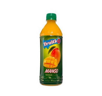 Fruiti-o Mango Juice 1L