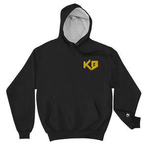 KB Embroidered Champion Hoodie