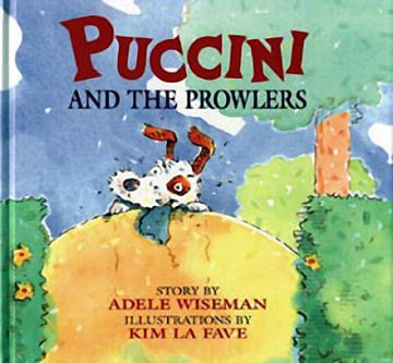 Puccini and the Prowlers