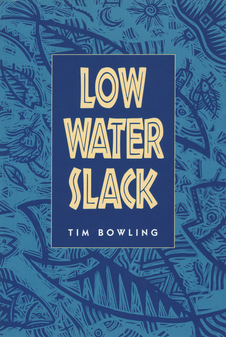Low Water Slack