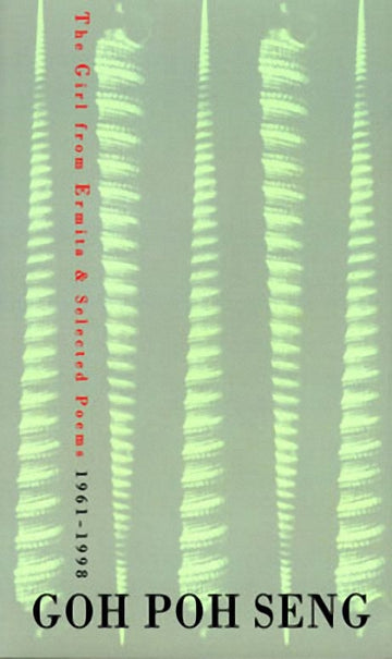 The Girl from Ermita : & Selected Poems 1961-1998
