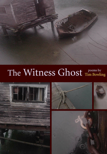 The Witness Ghost