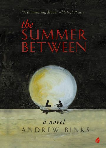 The Summer Between