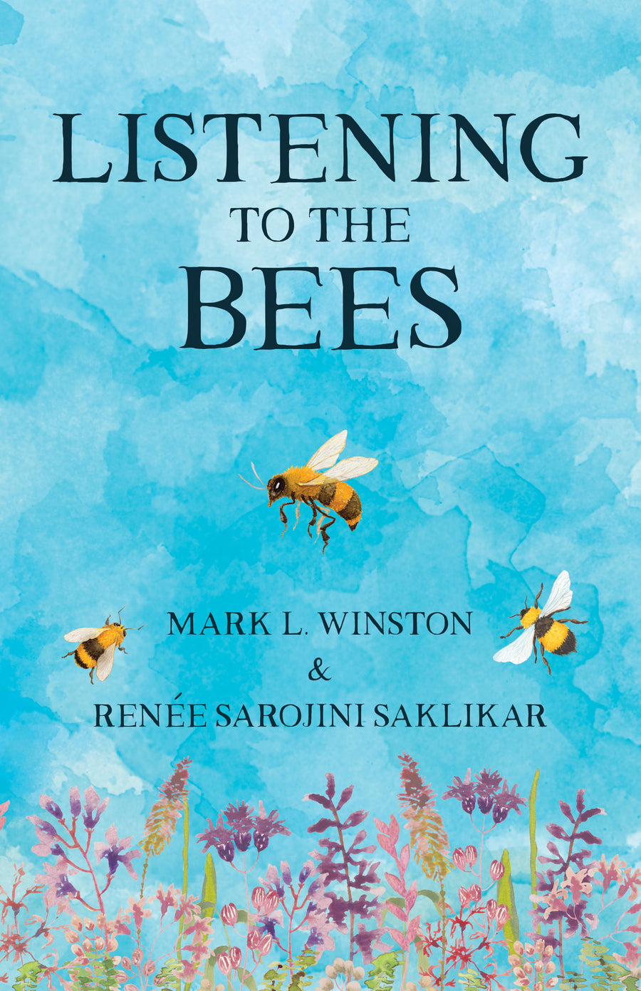 Listening to the Bees