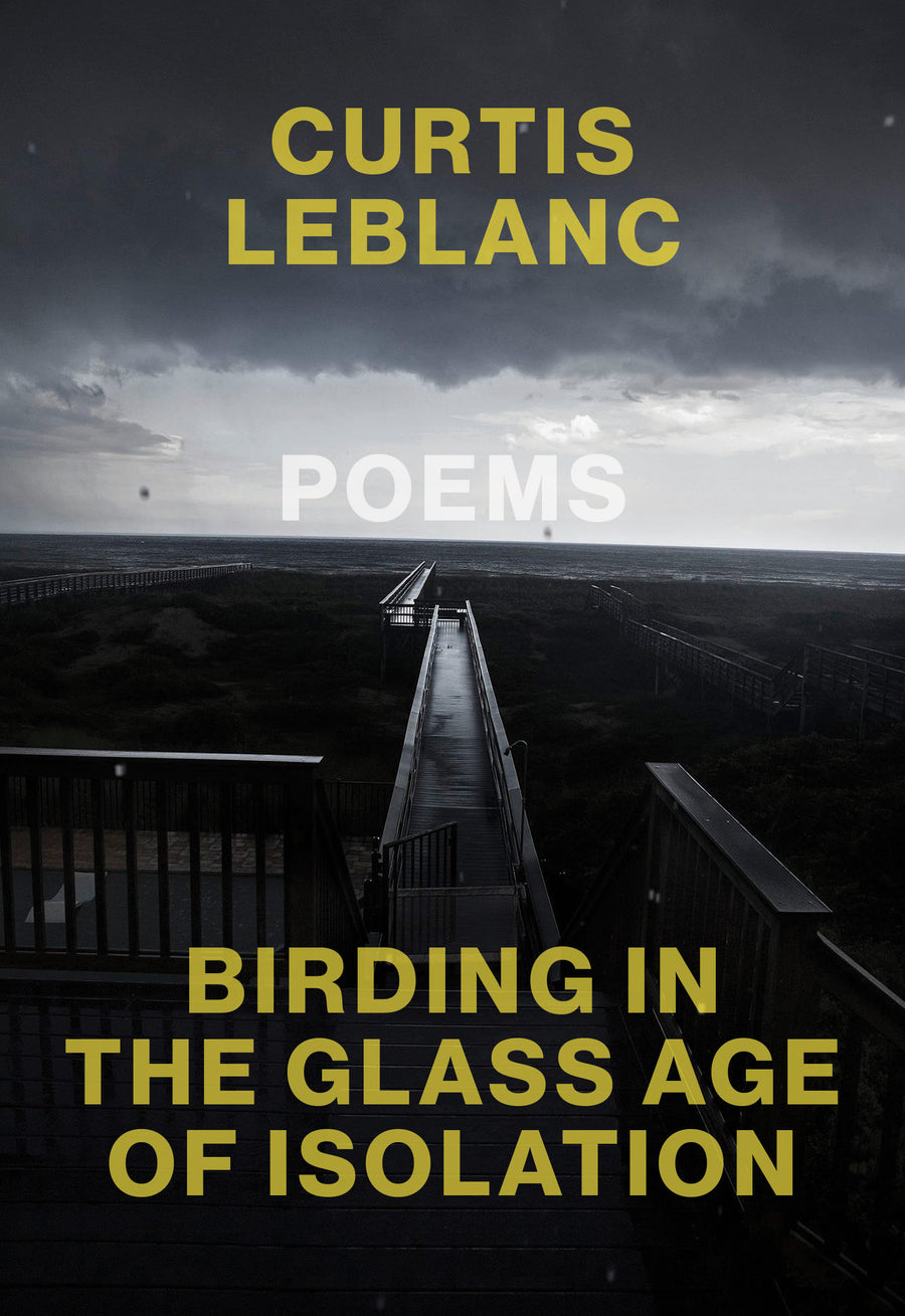 Birding in the Glass Age of Isolation