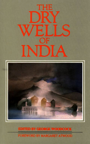 Dry Wells of India : An Anthology Against Thirst
