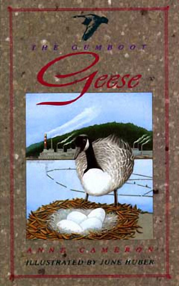 The Gumboot Geese