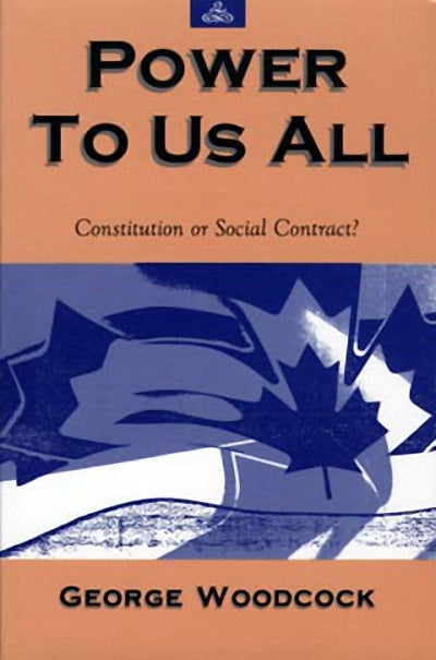 Power to Us All : Consititution or Social Contract?