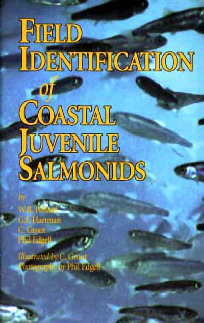 Field Identification of Coastal Juvenile Salmonids