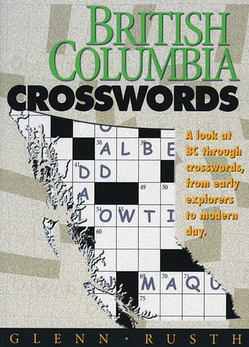 British Columbia Crosswords
