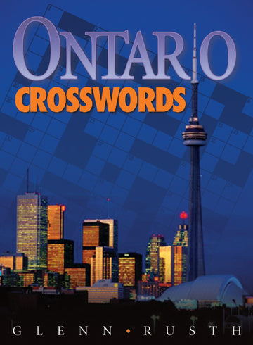 Ontario Crosswords