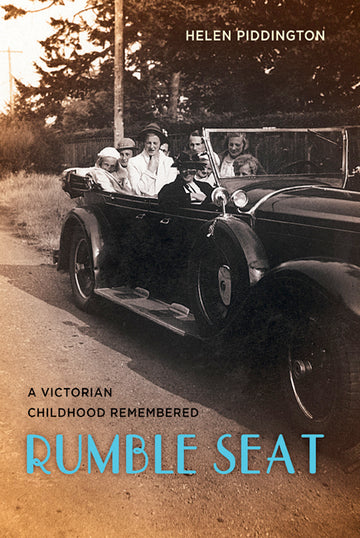 Rumble Seat : A Victorian Childhood Remembered