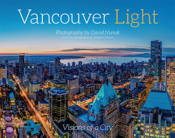 Vancouver Light : Visions of a City