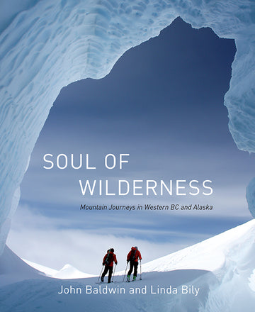 Soul of Wilderness : Mountain Journeys in Western BC and Alaska