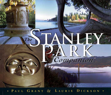 The Stanley Park Companion
