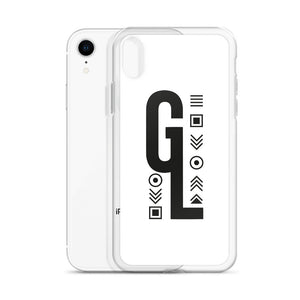 iPhone Case - GL Tribal