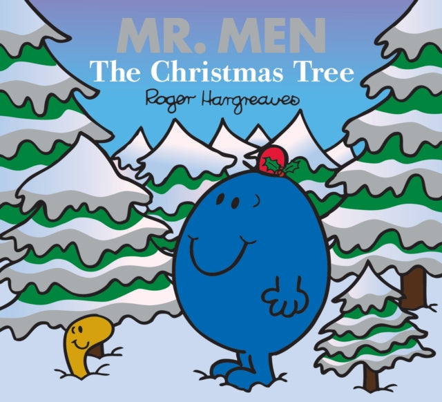 Mr. Men : The Christmas Tree