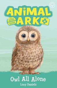 Animal Ark: Owl All Alone