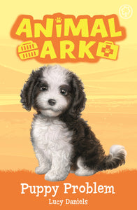 Animal Ark: Puppy Problem