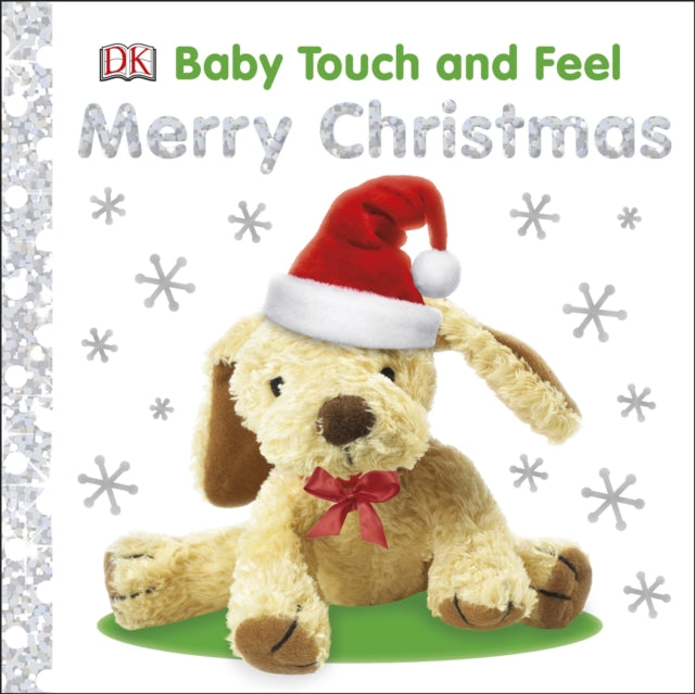 Baby Touch and Feel: Merry Christmas