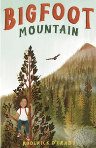 Bigfoot Mountain pre-order