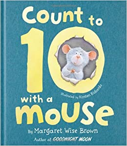 Count to 10 with Mouse