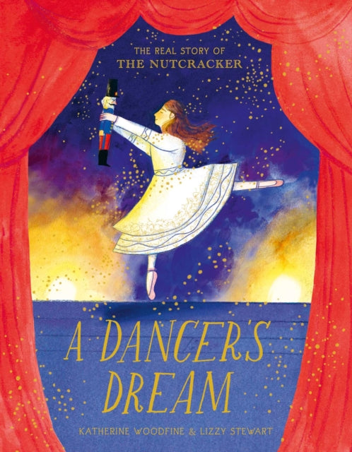 A Dancer's Dream (double signed bookplate copy)