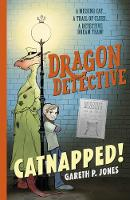 Dragon Detective: Catnapped